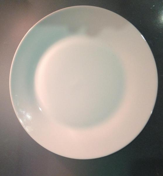 Assiette ronde 24 cm 1
