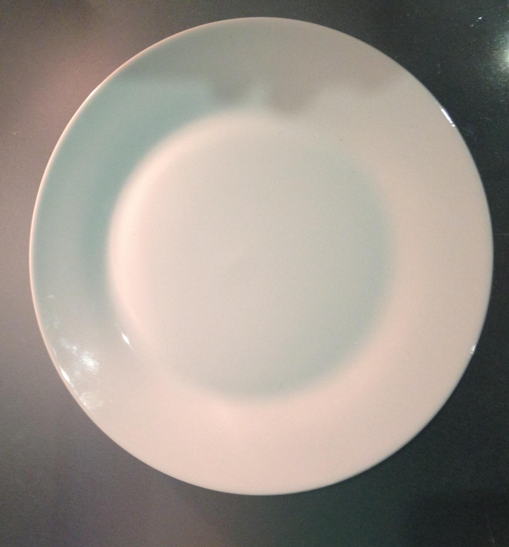 Assiette ronde 24 cm
